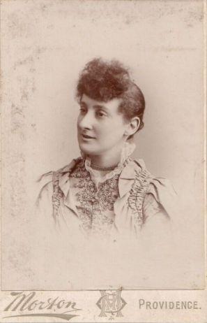 Elnora (Bennett) Lindall