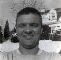 David March 1963