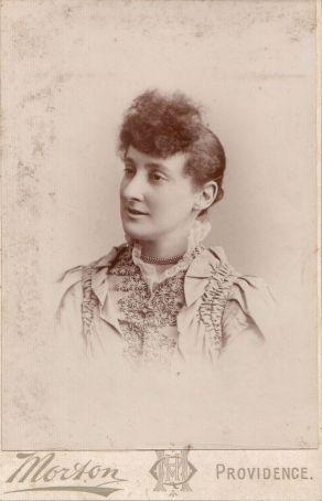 Elnora Lindall