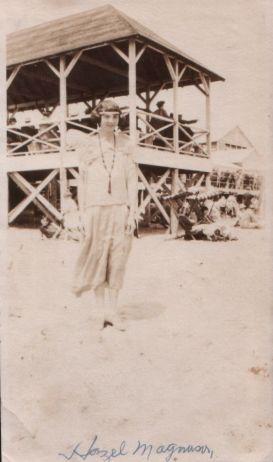 Hazel 1923