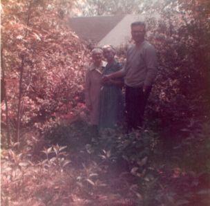 June 1969 David Auntie Gra Gra